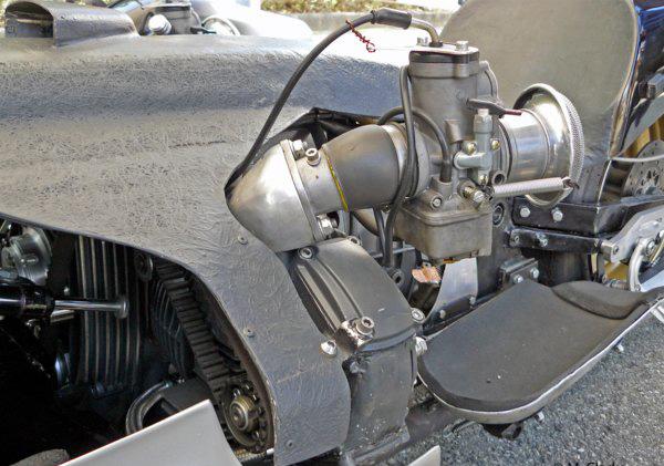 BMW-DUCATI