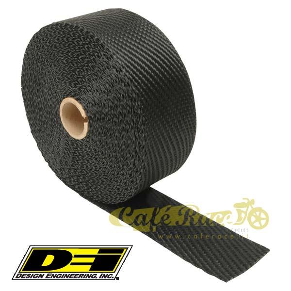 Fascia termica DEI colore nero 50 mm x 457 cm