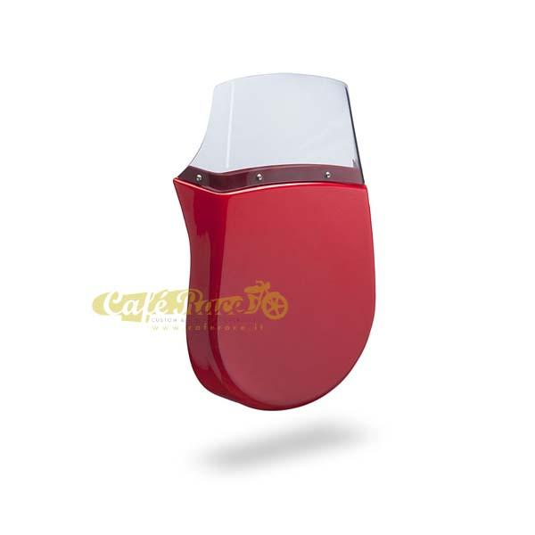 Cupolino FLAT TRACK