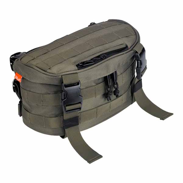 Borsello Biltwell EXFIL-7 Bag GREEN