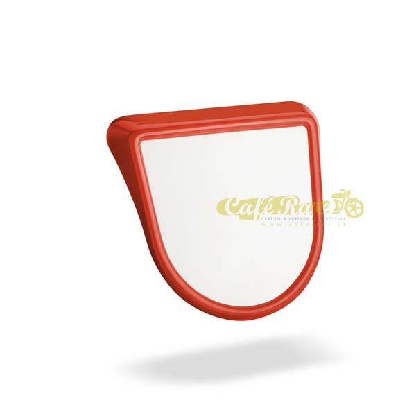 Cupolino FLAT TRACK 2