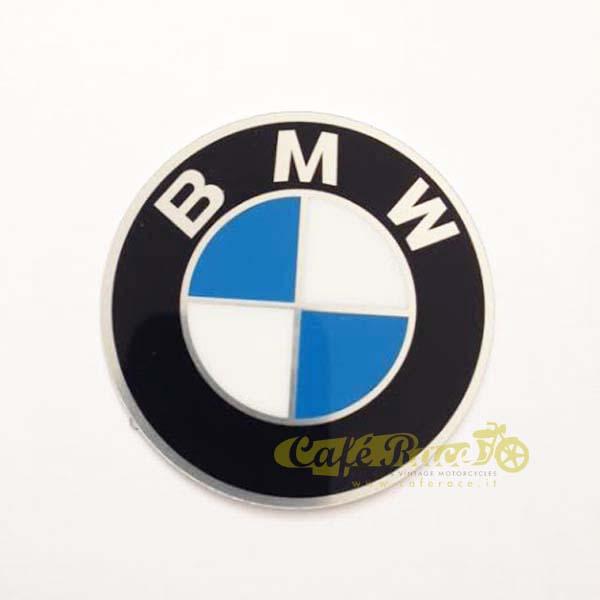 Stemma adesivo BMW Ø 60mm OEM