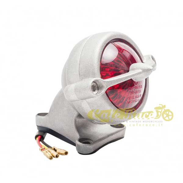 Fanalino a LED BEL AIR SHOT BLAST Omologato completo di supporto