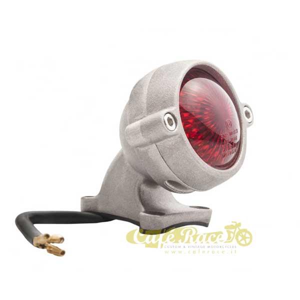 Fanalino a LED ELDORADO SHOT BLAST Omologato completo di supporto