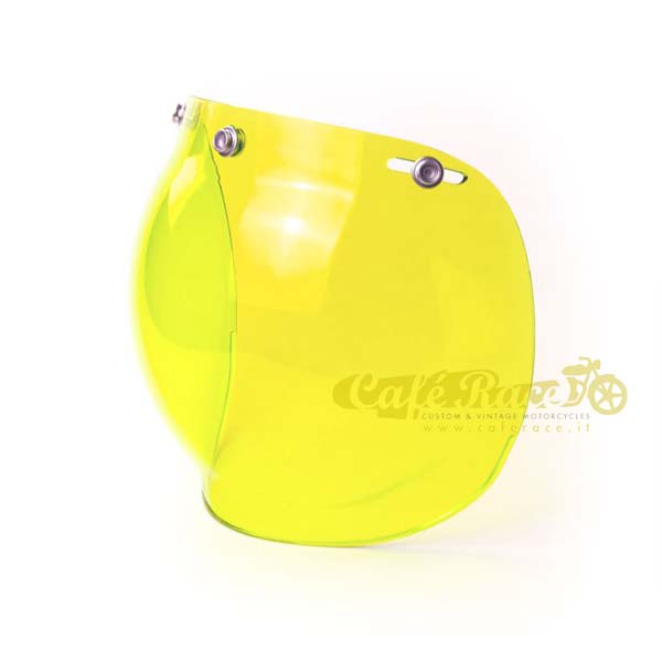 Visiera BOLLA BUBBLE YELLOW