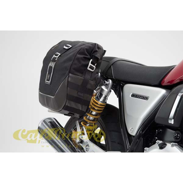Kit borse laterali SW-MOTECH Legend Gear Honda CB1100 EX/RS (16-)