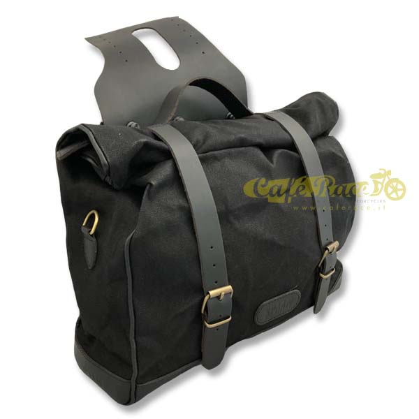 Borsa NIGHT BLACK 19/24 lt