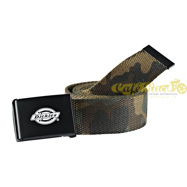 Cintura DICKIES ORCUTT CAMOUFLAGE