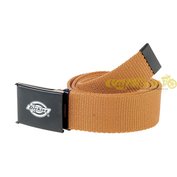 Uomo: accessori Cintura Dickies Orcutt Belt Black