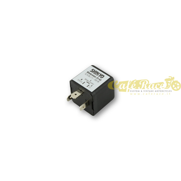 Relay frecce a LED 12 V, 1-100 W