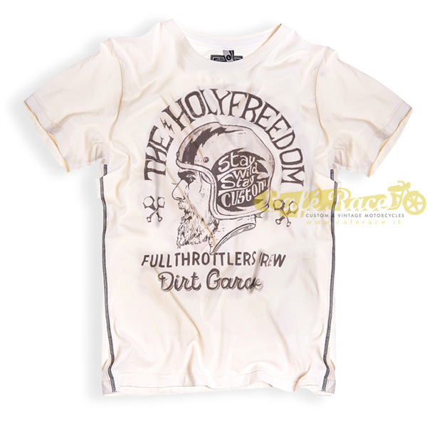 T-shirt Holy Freedom Darius tg.M