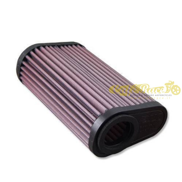 Filtro aria DNA specifico per Honda CBF 600 / HORNET 600 07'-13'