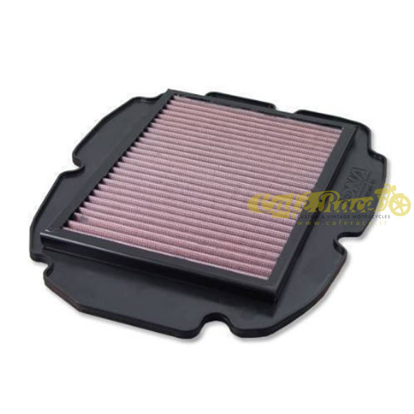 Filtro aria DNA specifico per Honda VFR 800 F/CROSSRUNNER