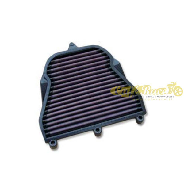 Filtro aria DNA specifico per Triumph DAYTONA/STREET TRIPLE 675 06'-12'