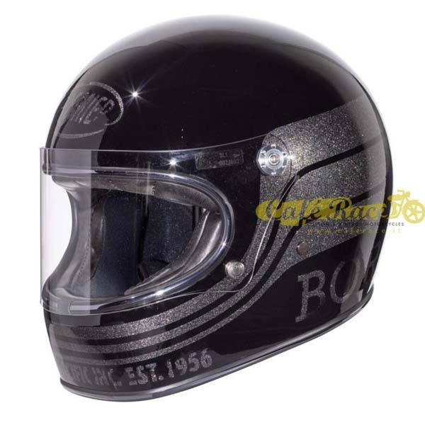 Casco integrale Premier TROPHY BTR 9 in fibra