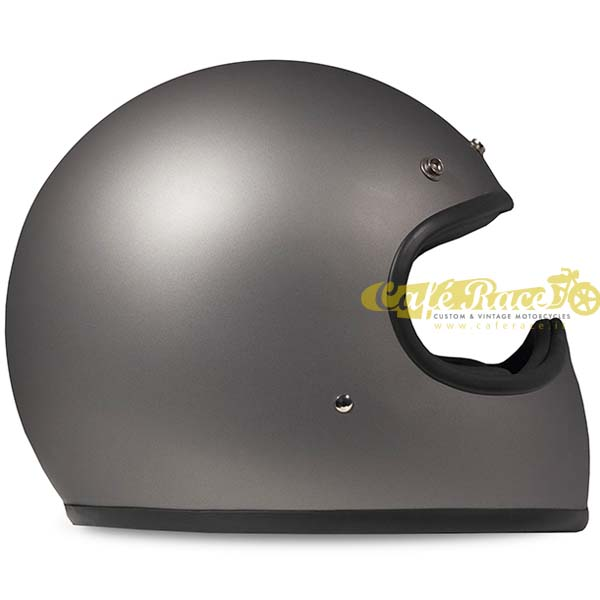 Casco integrale DMD RACER MATT GREY
