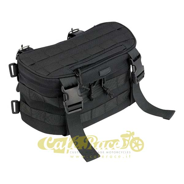 Borsello Biltwell EXFIL-7 Bag BLACK