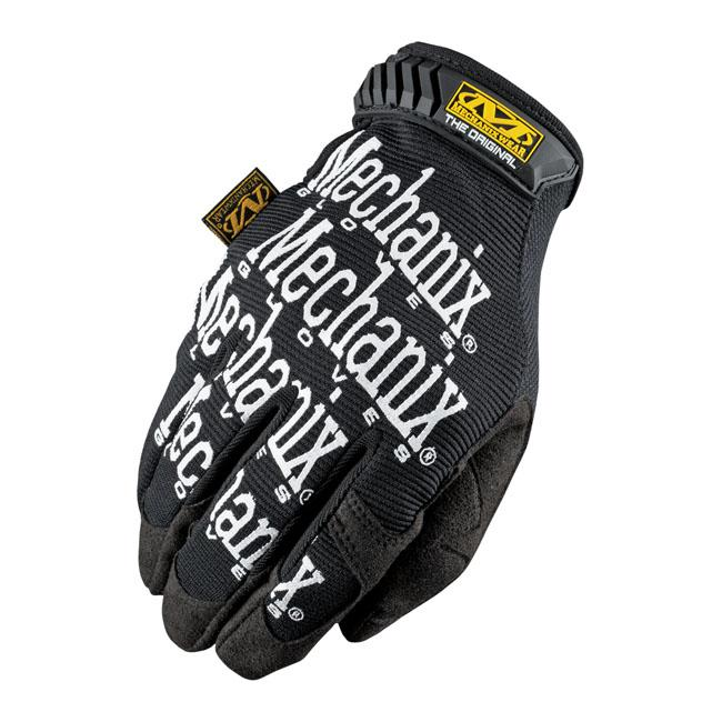 Guanti MECHANIX BLACK
