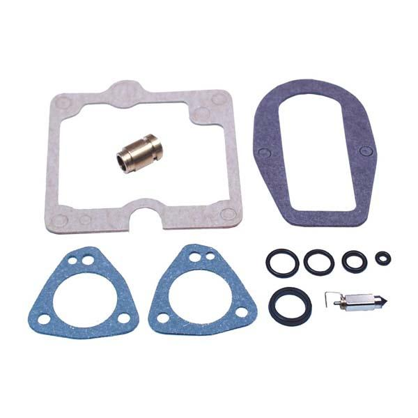 kit revisione carburatore YAMAHA SR 500 (78-99)