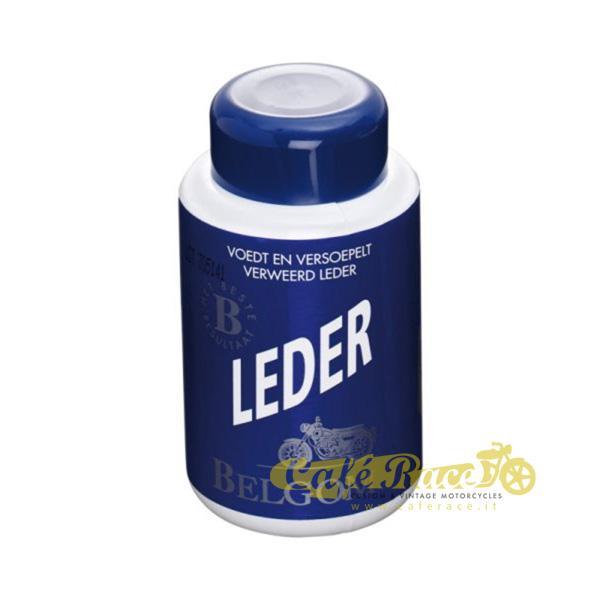 Prodotto per detergere le pelli 250ml Belgom Leather