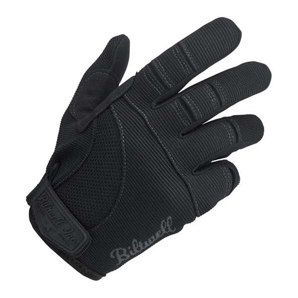 Guanti Biltwell Moto gloves black
