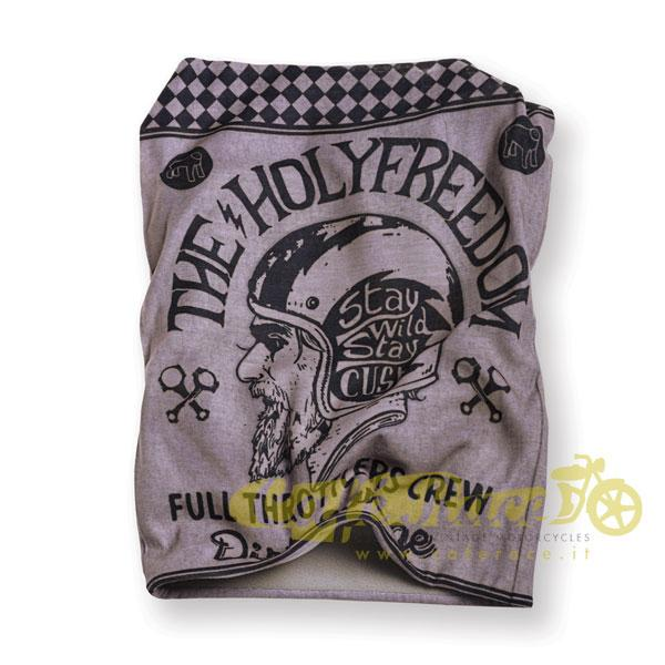 Bandana scaldacollo Holy Freedom DARIUS - Polar