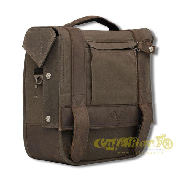 Borsa laterale BURLY VOYAGER