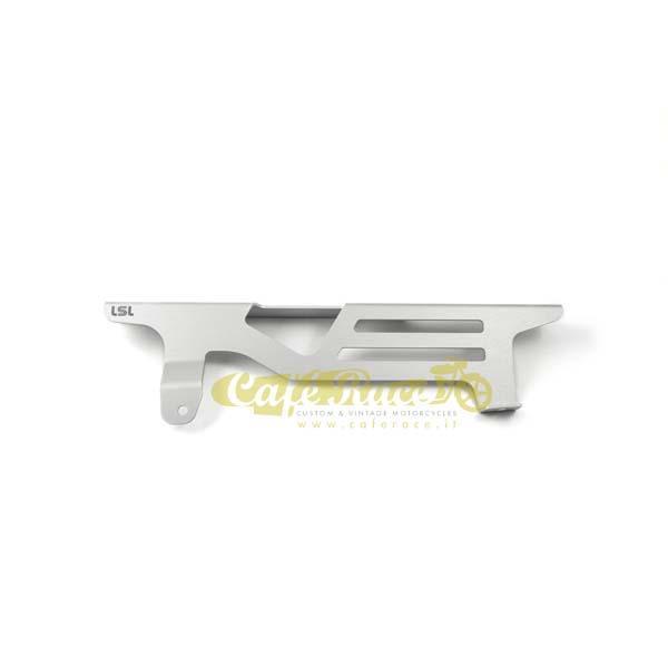 Copri catena LSL silver TRIUMPH BONNEVILLE 2001-2016