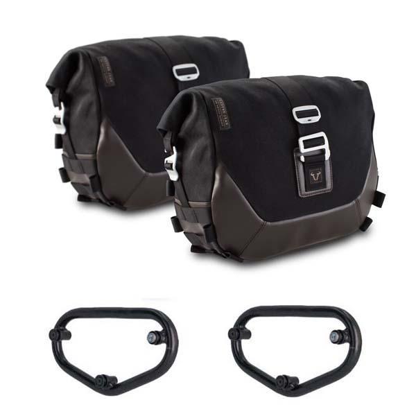 Kit borse laterali SW-MOTECH Legend Gear BMW R nineT dal 2014