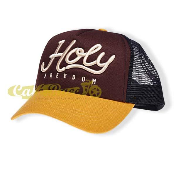 Cappello HOLY FREEDOM Trucker Jats