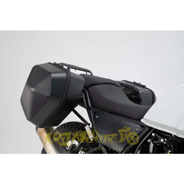 Kit borse SW-MOTECH URBAN ABS ROYAL ENFIELD Himalayan