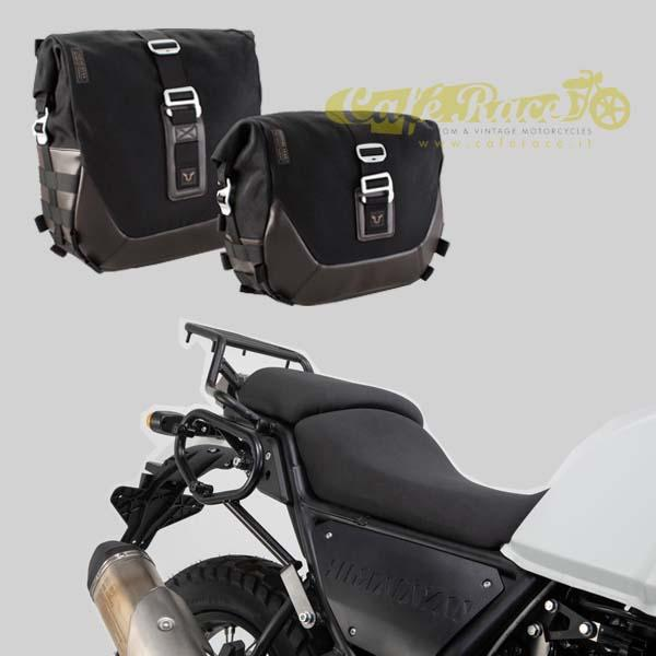 Kit borse SW-MOTECH Legend Gear ROYAL ENFIELD Himalayan