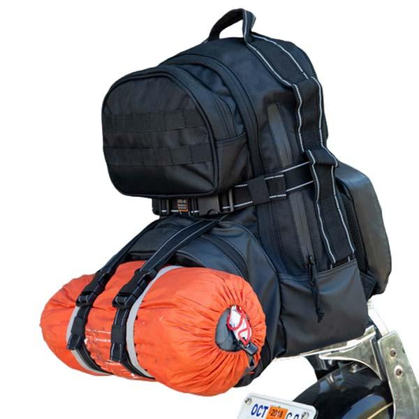 Borsa BILTWELL EXFIL-48 Backpack Black