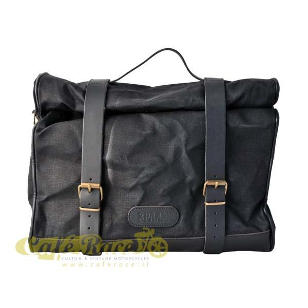Borsa NIGHT BLACK 19/24 lt. con KLICK FIX