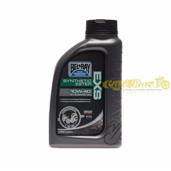 Olio motore EXS Synthetic Ester Bel-Ray 10W-40 - 1L
