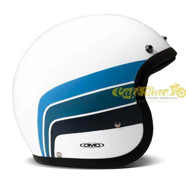 Casco Jet DMD OLYMPUS