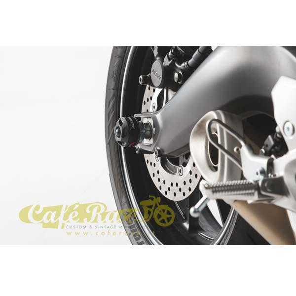 Tamponi paracolpi forcella posteriore SW-Motech YAMAHA XSR 900