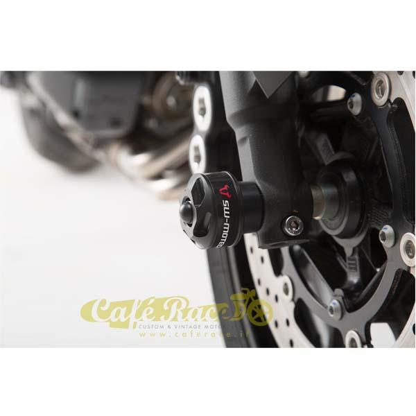 Tamponi paracolpi forcella anteriore SW-Motech YAMAHA XSR 900