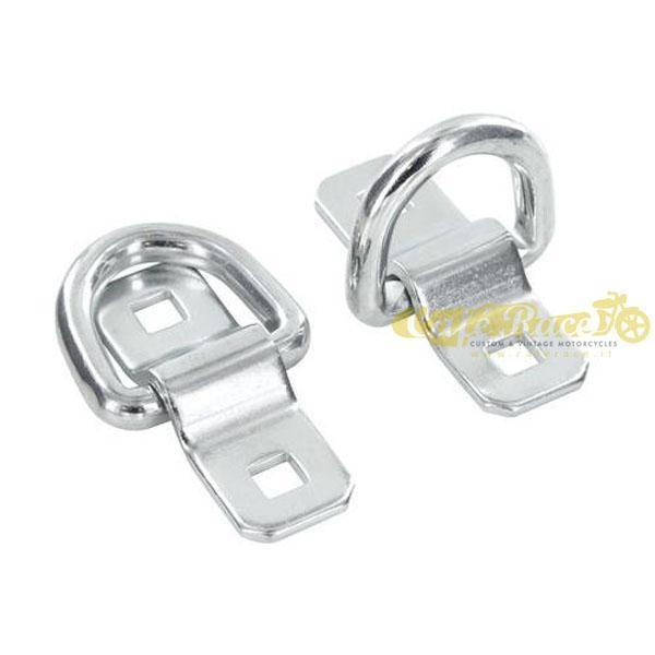 G-3, anelli per ancoraggio, 2 pz