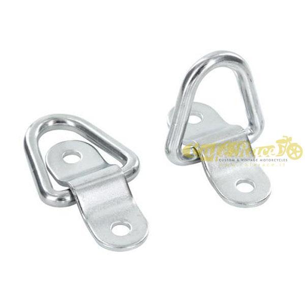 G-4, anelli per ancoraggio, 2 pz