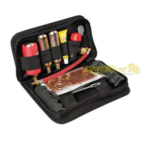Kit riparazione pneumatici tubeless Go-Pro