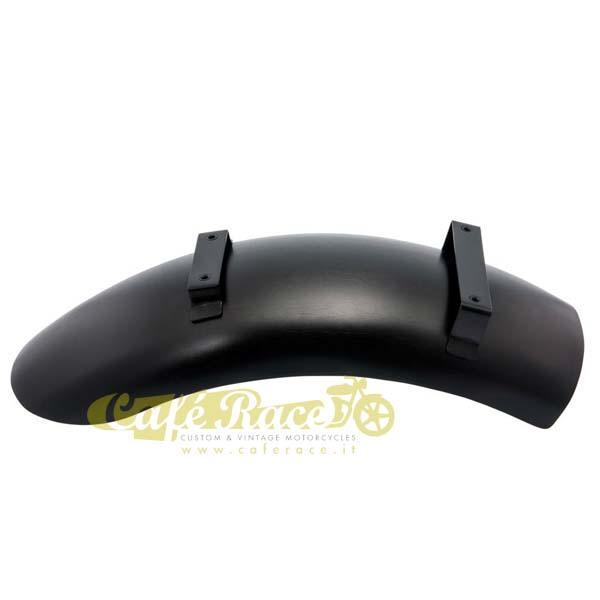 Parafango posteriore extra corto nero TRIUMPH BONNEVILLE 2001-2016