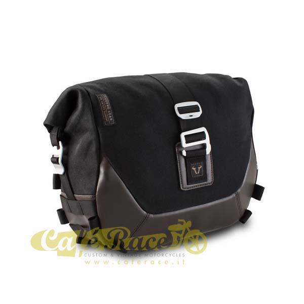 Borsa laterale dx SW-Motech Legend Gear LC1 - 9,8 lt universale