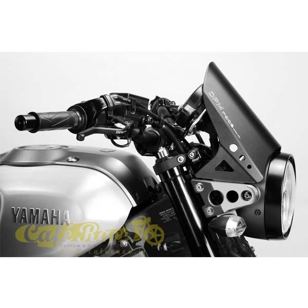Cupolino RunBack DPM YAMAHA XSR 900 2015-19