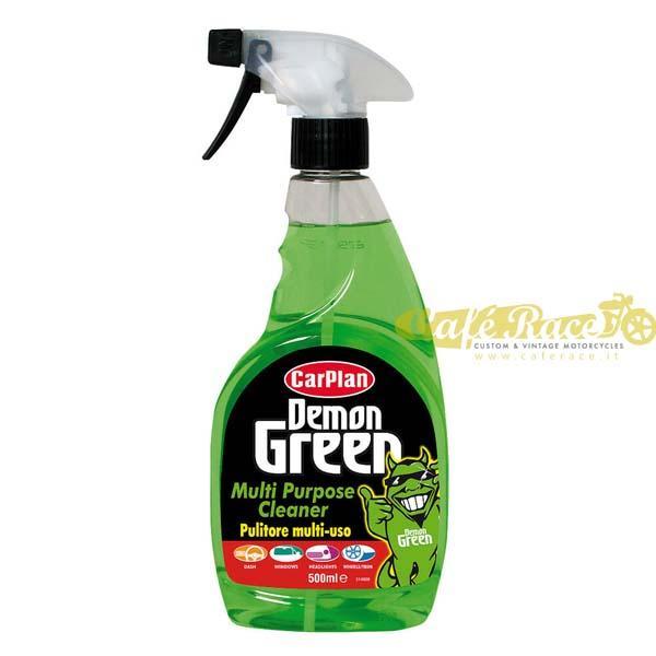 Pulitore multi-uso Demon Green - 500 ml