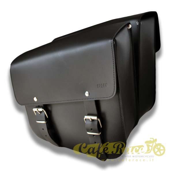 Borse laterali ROYAL ENFIELD INTERCEPTOR / CONTINENTAL GT 650