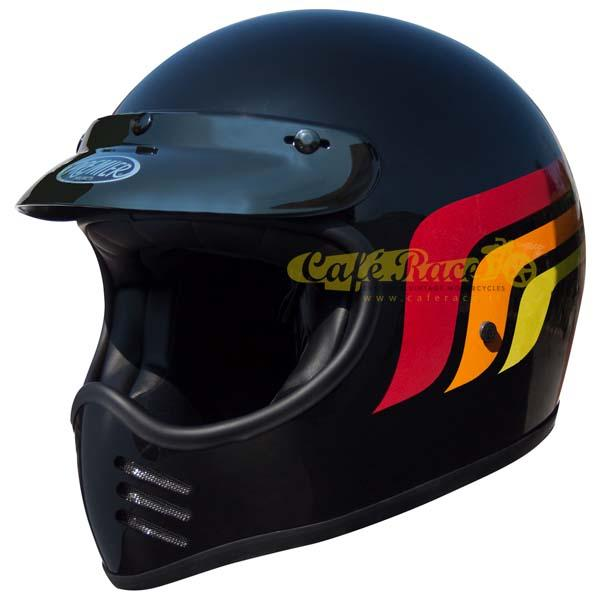 Casco integrale Premier MX LC 9 in fibra