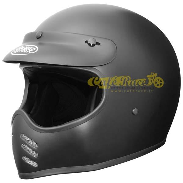 Casco integrale Premier MX U9 BM in fibra