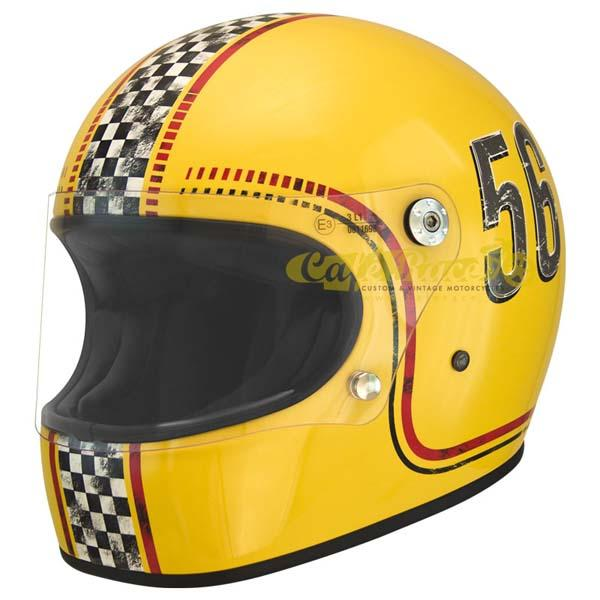 Casco integrale Premier TROPHY FL 12 in fibra