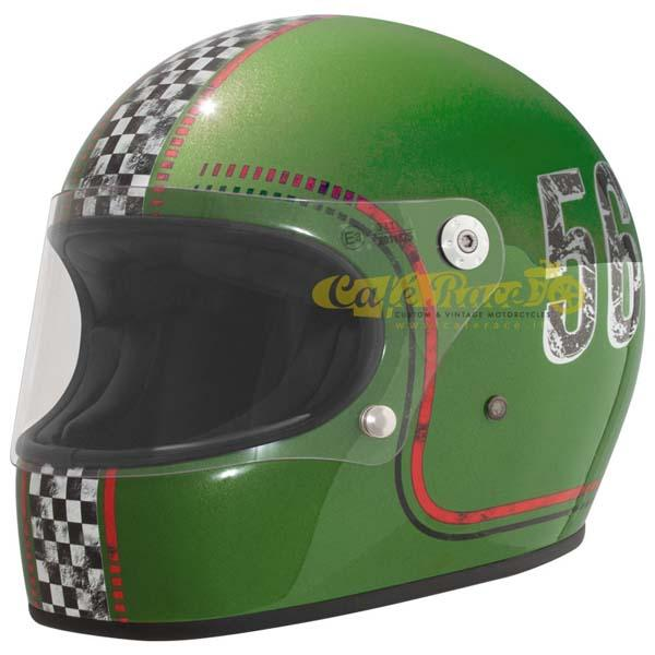 Casco integrale Premier TROPHY FL 6 in fibra